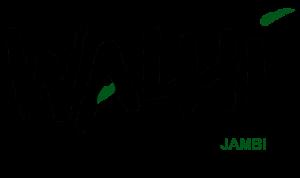 walhi jambi logo